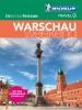 ,<b>De groene reisgids weekend - Warschau</b>