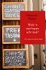 Waar is wijn kopen echt leuk?,101 wijnwinkels beoordeeld