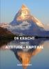 <b>Marc  Lamont</b>,De Kracht van het Attitude-Kapitaal