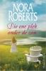 Nora  Roberts ,Die ene plek onder de zon : Verrukkelijke verrassing ; Explosieve gevoelens
