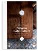 Regula  Ysewijn ,BELGIAN CAFE CULTURE   Engelse cover
