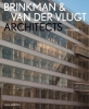 <b>Joris  Molenaar</b>,Brinkman & Van der Vlugt architects
