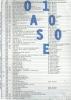 <b>Ayham  Ghraowi, Mathew  Kneebone, Lieven  Lahaye, Louis  Lüthi</b>,OASE 100
