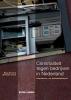 <b>Ben  Rovers, Mireille  Jans</b>,Criminaliteit tegen bedrijven in Nederland