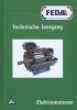 ,Technische leergang elektromotoren