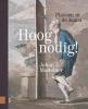 <b>Johan  Mattelaer</b>,Hoognodig!, Plassen in de kunst