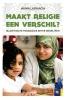 Naïma  Lafrarchi ,Maakt religie een verschil?