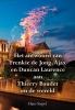 Hans  Siepel ,Het antwoord van Frenkie de Jong, Ajax en Duncan Laurence aan Thierry Baudet en de wereld