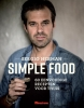 <b>Sergio  Herman, Mara  Grimm, Johan  Cuypers</b>,Simple food