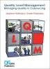 Jeanne  Hofmans, Erwin  Pasmans,Quality level management