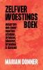 <b>Marian  Donner</b>,Zelfverwoestingsboek
