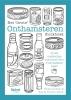<b>Emma Zuidam, Bianca Krijnen-Splint</b>,Het `Grote` Onthamsteren Kookboek
