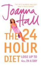 Joanna Hall The 24 Hour Diet