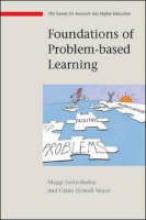 Maggi Savin-Baden,   Claire Howell Major Foundations of Problem-based Learning