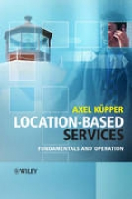 Küpper, Axel Location-Based Services