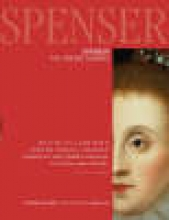 Hamilton, A C Spenser: The Faerie Queene (re-issue)