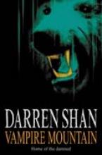 Shan, Darren Vampire Mountain