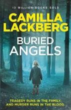 Camilla Lackberg Buried Angels