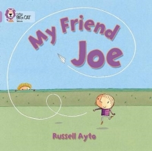Russell Ayto,   Cliff Moon My Friend Joe