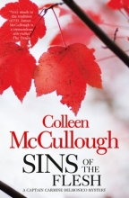 McCullough, Colleen Sins of the Flesh