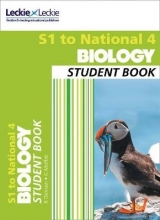 Billy Dickson,   Graham Moffat S1 to National 4 Biology Student Book