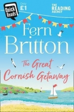 Britton, Fern Great Cornish Getaway (Quick Reads 2018)