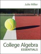 Julie Miller College Algebra Essentials
