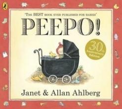 Ahlberg, Janet Peepo!