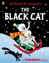 Ahlberg, Allan Funnybones: The Black Cat