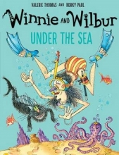 Thomas, Valerie Winnie and Wilbur Under the Sea