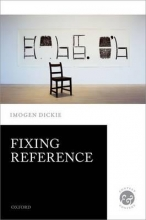 Imogen Dickie Fixing Reference