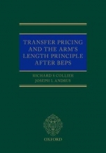 Collier, Richard S.,   Andrus, Joseph L. Transfer Pricing and the Arm`s Length Principle After Beps