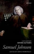 Womersley, David Samuel Johnson