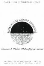 Paul Hoyningen-Huene,   Alexander T. Levine Reconstructing Scientific Revolutions