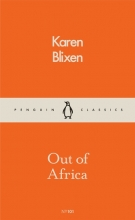 Dinesen, Isak Out of Africa