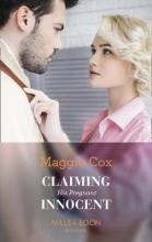 Cox, Maggie Claiming His Pregnant Innocent