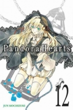 Mochizuki, Jun Pandora Hearts 12