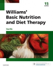 Williams` Basic Nutrition & Diet Therapy