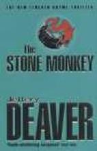 Deaver, Jeffery The Stone Monkey