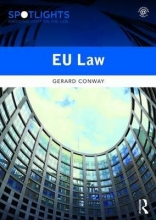 Conway, Gerard EU Law