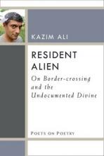 Ali, Kazim Resident Alien