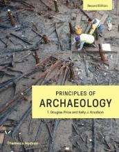 Douglas,Price Principles of  Archaeology (2nd Ed)