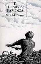 Gunn, Neil M Silver Darlings