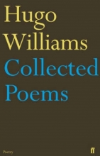 Hugo Williams Collected Poems