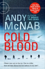 McNab, Andy Cold Blood