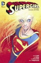 Loeb, Jeph Supergirl