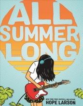 Larson, Hope All Summer Long