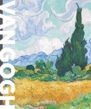 Sjraar,Heugten van Van Gogh and the Seasons