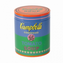 Andy Warhol Campbell`s Soup