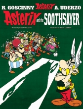 Goscinny, Rene Asterix And The Soothsayer